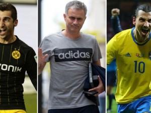 Manchester United'dan yılın transferi