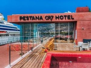 İşte Ronaldo'nun rüya oteli