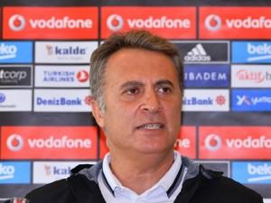 'Beşiktaş'ta oynamak istiyorum'
