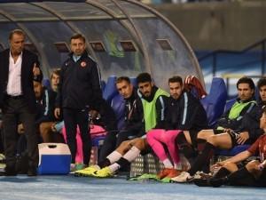 Milli maçta Fatih Terim-Emre Mor gerginliği