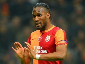 Galatasaray'da Didier Drogba bombası !