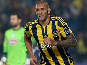 Fenerbahçe'de flaş karar ! Fernandao...