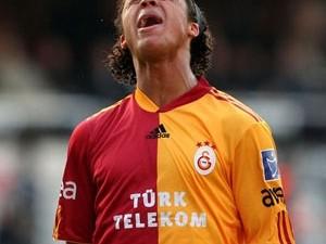 Galatasaray'ın eski yıldızına şantaj!
