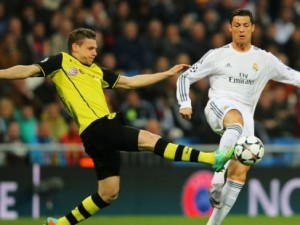 Ronaldo ve Emre Mor sosyal medyayı salladı!