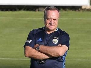Fenerbahçe'ye Fernandao piyangosu