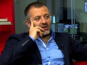 Mehmet Demirkol: 'Milli Takımı o yönetsin...'