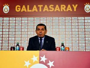 Galatasaray'dan devre arası bombası !