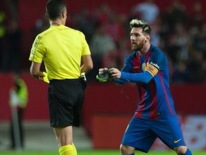 Messi, Arda'ya özendi!