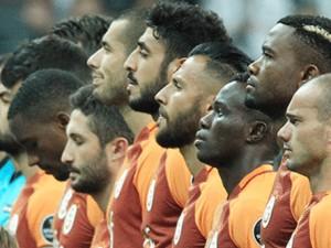 Galatasaray'da transfer şoku!