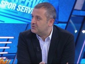 Mehmet Demirkol: Terim kolay kolay kimseyle çalışmaz