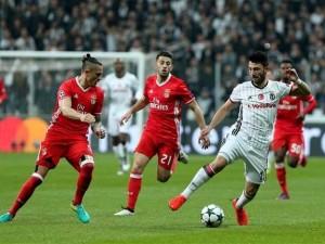 Beşiktaş'ın yıldızlarına Barcelona kancası