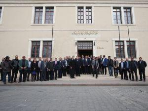 Fenerbahçe Üniversitesi kampüsü tanıtıldı
