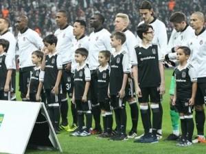Beşiktaş'tan F.Bahçe çalım