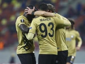 Premier Lig ekipleri Ndiaye'nin peşinde