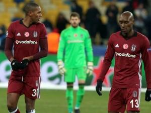 Beşiktaş'ın UEFA Avrupa Ligi'ndeki muhtemel rakipleri