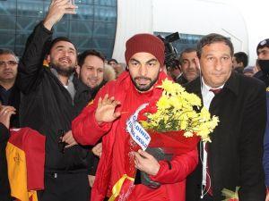 Selçuk'a Erzincan'da Fenerbahçe sürprizi