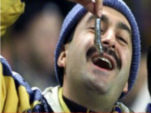 Trabzonspor - Fenerbahçe maçı caps'leri