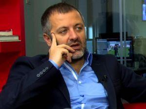 Mehmet Demirkol: Cezası çok ağır olacak