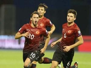 Kaan Ayhan'ı Galatasaray istedi, Fenerbahçe kaptı !