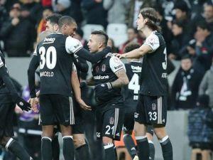Beşiktaş sattığı oyunculardan servet kazandı !