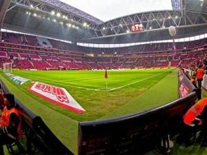 Galatasaray harekete geçti! Camp Nou...