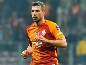 Lukas Podolski'den flaş sözler