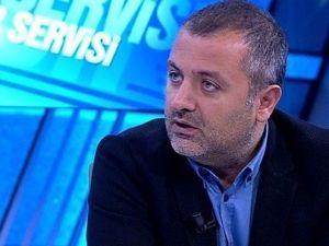 Mehmet Demirkol'dan Volkan Demirel'e şok sözler !
