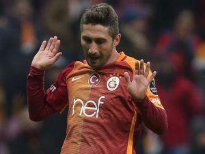Sabri Sarıoğlu'nun şutu isyan ettirdi !