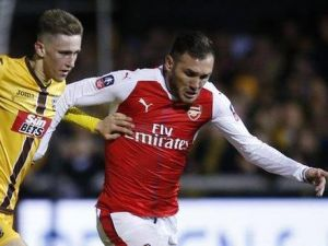 Arsenal dünyaya rezil oldu !