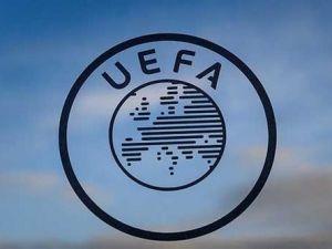 UEFA sıralaması belli oldu !
