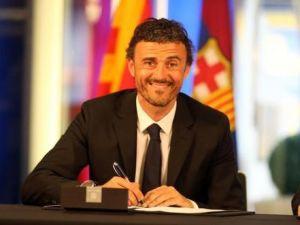 İşte Luis Enrique döneminin transferleri