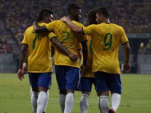 Beşiktaş'ın hedefindeki 5 Brezilyalı