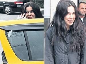 Striptiz iddiası Asena Atalay'ı kızdırdı