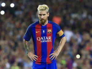 Messi için ortalığı karıştıracak sözler !