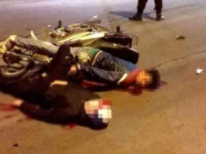 Marcos Rojo'nun kuzeni öldürüldü !