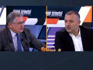 Mehmet Demirkol: Pas istatistiğine baktık aklım çıktı