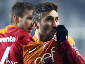 Galatasaray'dan Sabri Sarıoğlu için sürpriz karar !