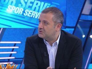 Mehmet Demirkol: Bunlar insan mal değil !