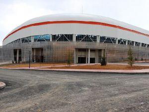 Malatya'nın yeni stadı görücüye çıkacağı günü bekliyor