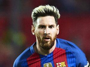 Messi'den şok eden sözleşme şartı !