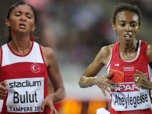 Türkiye Atletizm Federasyonu'ndan doping açıklaması