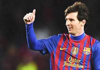 Pedro'dan Messi'ye destek!
