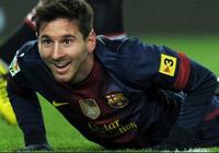 Messi'nin futbol hayatı tehlikede!