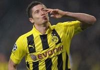 Barcelona'dan Lewandowski'ye kanca!
