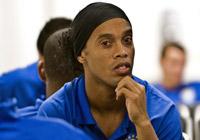 Ronaldinho Beşiktaş'a çok yakın !