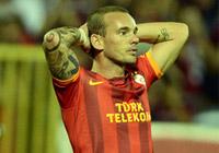 G.Saray'da Sneijder seferberliği