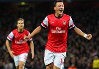 Mesut Özil'den şok açıklama!