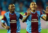 Trabzonspor ve Elazığspor eşit !