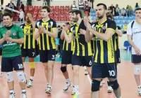 Fenerbahçe Grundig ikinci turda