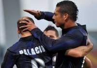 Inter Udinese'ye patladı !